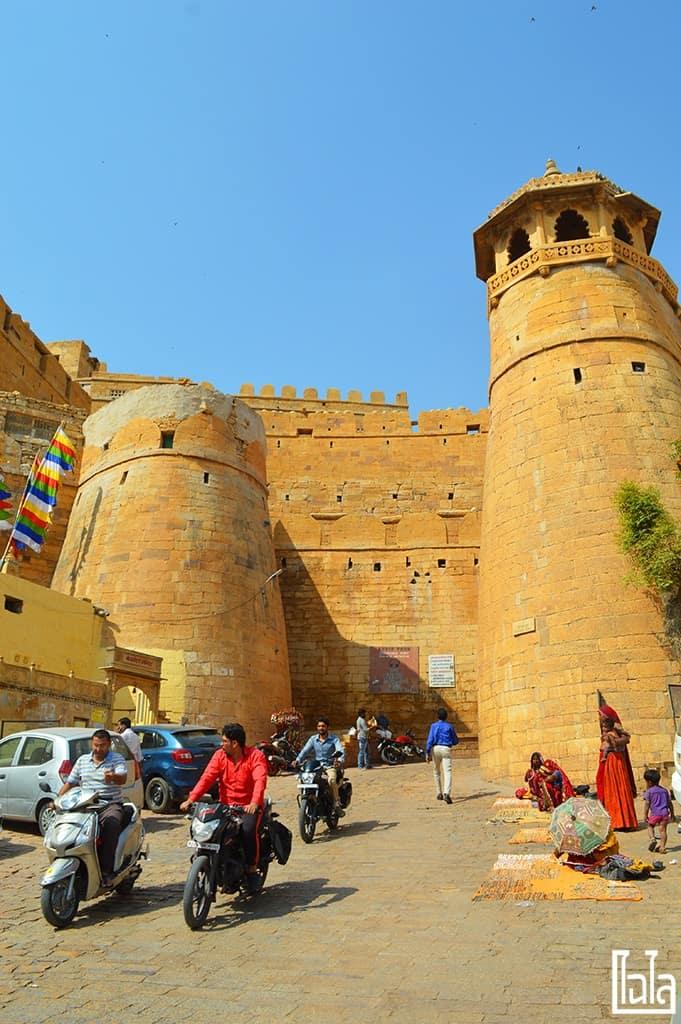 Jaisalmer India (26)