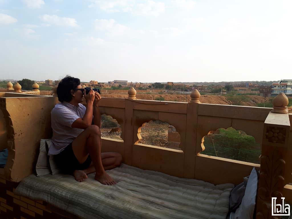 Jaisalmer India (7)