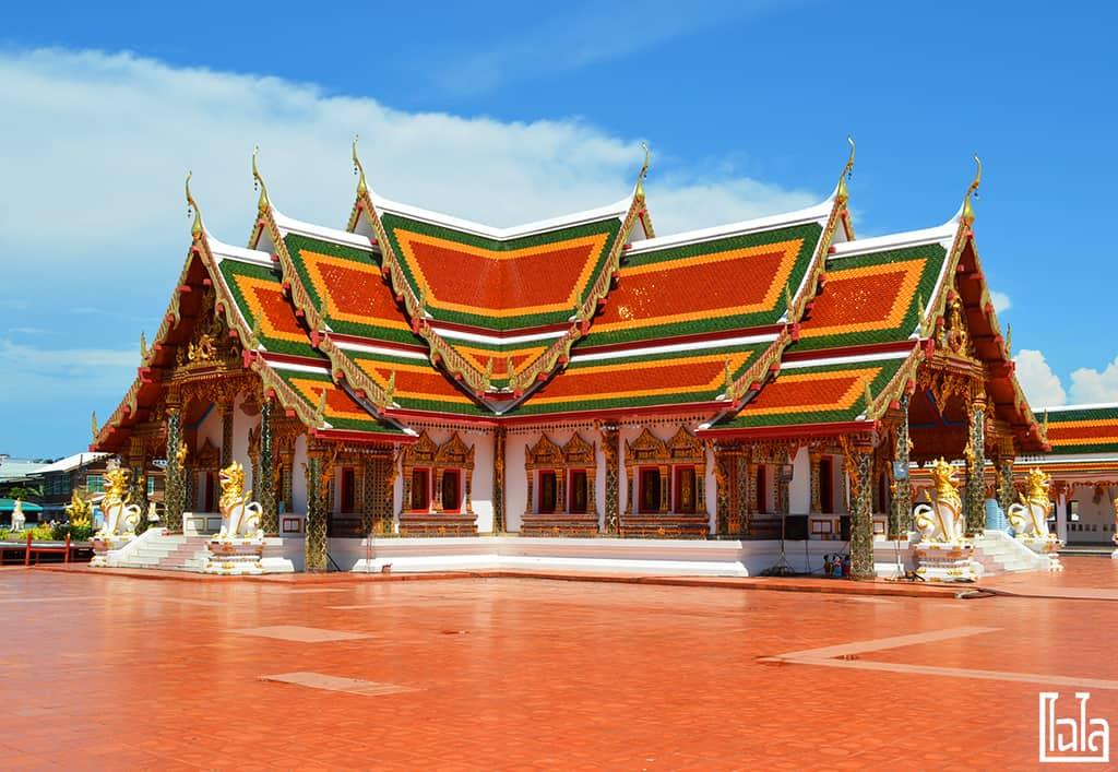 Nong San Sakon Nakhon (8)