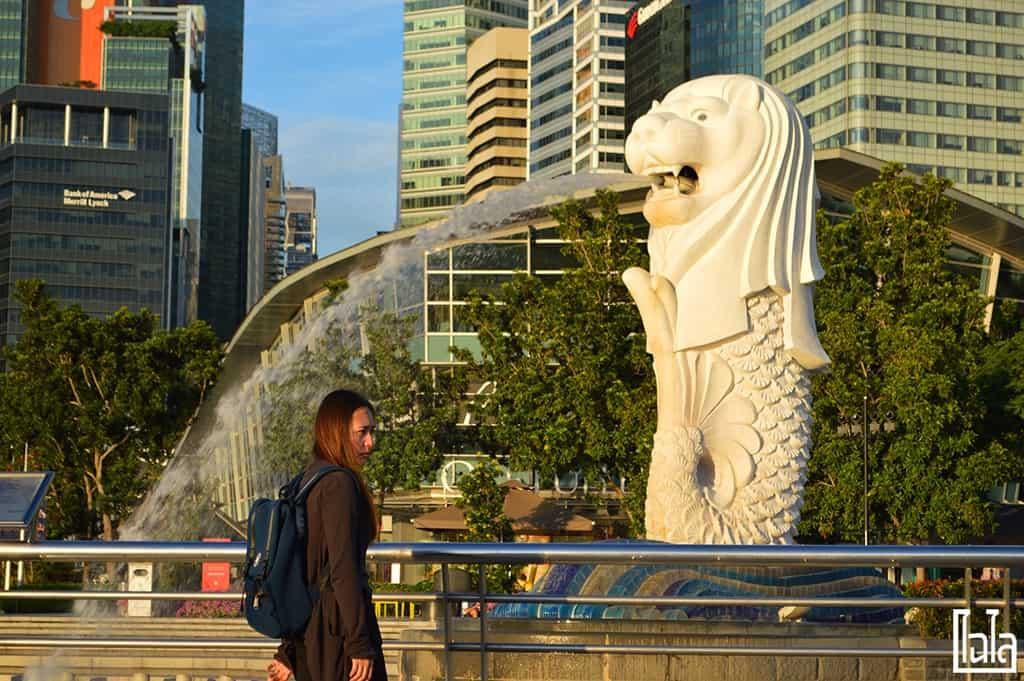 Singapore Travel (100)
