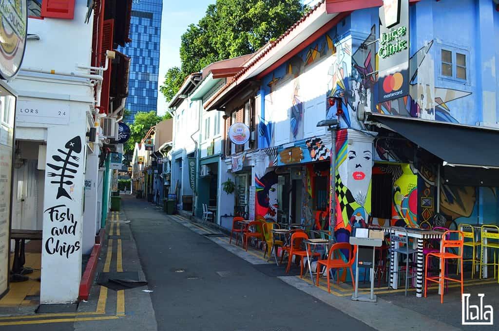 Singapore Travel (107)