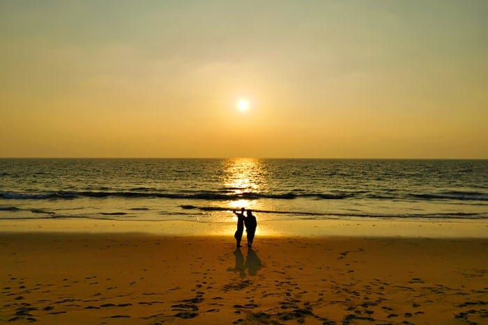 ชายหาด บาบา บีช คลับ นาใต้