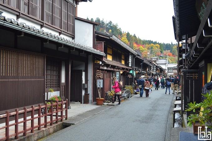 ทาคายาม่า (Takayama)