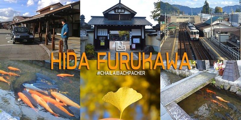 HidaFurukawa Japan