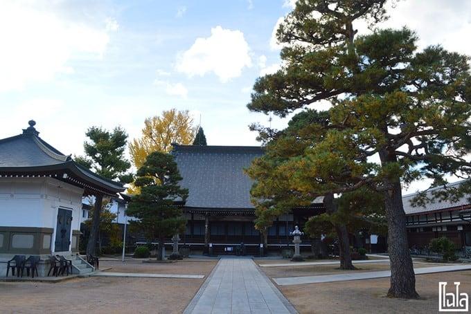 วัดเอ็นโคจิ (Enkoji Temple)