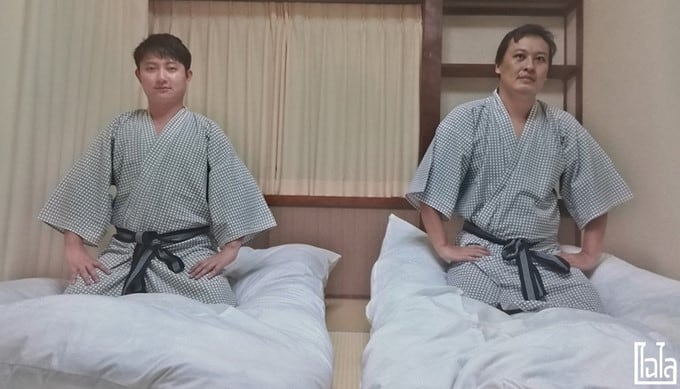 Ryokan Matsukaze ที่พัก มัตสึโมโตะ