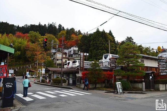 Takayama ทาคายาม่า